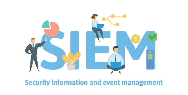 SIEM - Security Information and Event Management